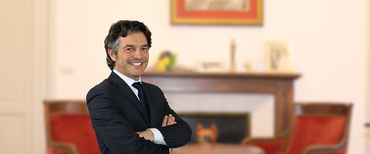 Avvocato Andrea Fontana