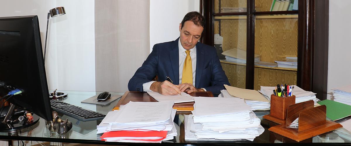Avv. Maurizio Randazzo